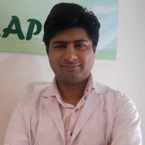 Dr. Shridhar Aggarwal