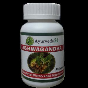 Benefits of Using Ashwagandha