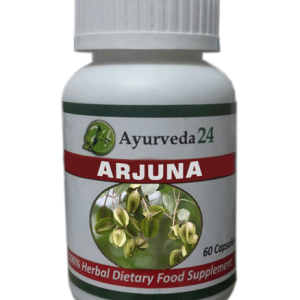 arjuna-healthy heart herb
