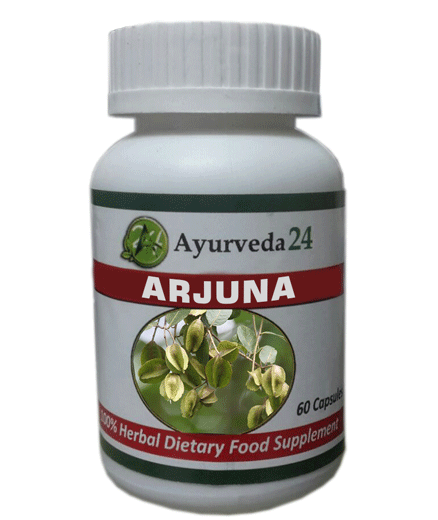 Arjuna | Dietary food supplement