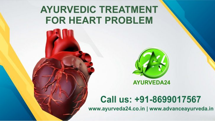 Advance ayurveda World heart day 2019
