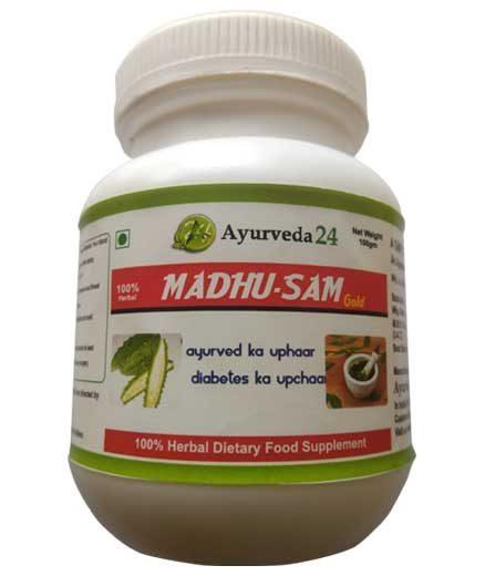Madhu Sam