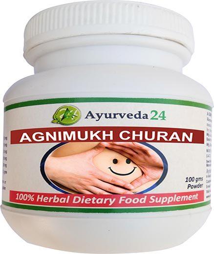 Agnimukh Churna