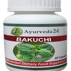 Bakuchi (Psoralea corylifolia)- Best Herb for Vitiligo