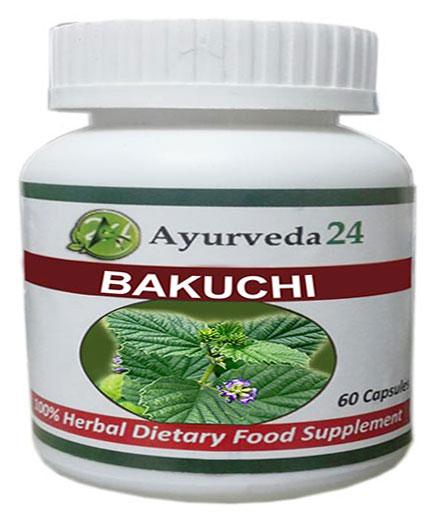 Bakuchi
