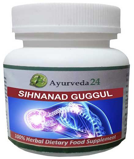 Singhnad-guggul