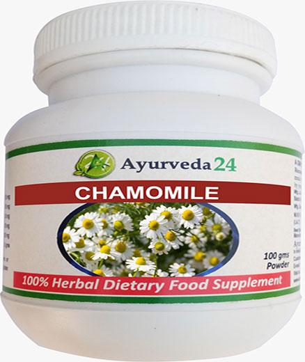 Chomomile